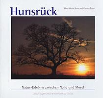 Buch: Hunsrück - Naturerlebnis zwischen Nahe und Mosel