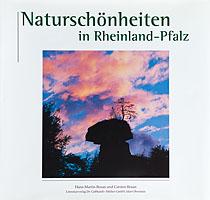 Buch: Naturschönheiten in Rheinland-Pfalz