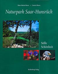 Buch: Naturpark Saar-Hunsrück - Stille Schönheit
