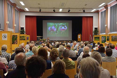 Gründungsveranstaltung, Freundeskreis  Nationalpark Hunsrück e. V.