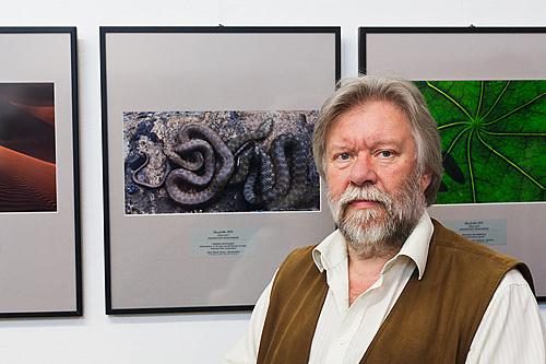 Hans-Martin Braun - Glanzlichter 2013