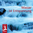 CD: 'Wasser ist Entspannung'